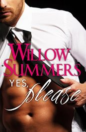bargain ebooks Yes, Please Erotic Romance by Willow Summers