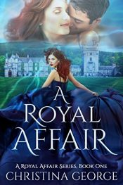 Christina George A Royal Affair Kindle ebook