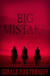 Gerald Hartenhoff Big Mistake Kindle ebook