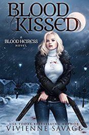 Vivienne Savage Blood Kissed Kindle ebook
