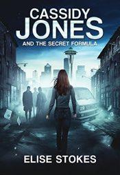Elise Stokes Cassidy Jones and the Secret Formula Free Kindle ebooks