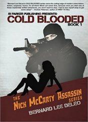 Bernard Lee Deleo Cold Blooded Kindle ebook