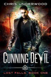 Cunning Devil Urban Fantasy by Chris Underwood