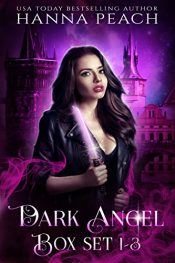 Hanna Peach Dark Angel Box Set Kindle ebook