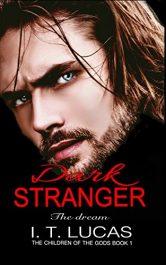 I.T. Lucas Dark Stranger Kindle ebook