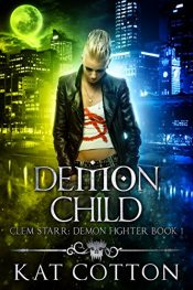 Kat Cotton Demon Child Kindle ebook