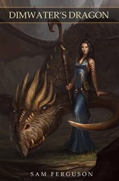 bargain ebooks Dimwater's Dragon Fantasy by Sam Ferguson