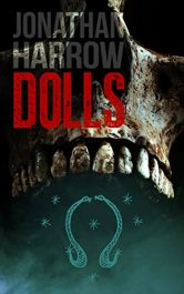 Jonathan Harrow Dolls Kindle ebook