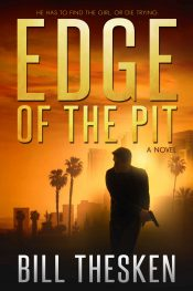 bargain ebooks Edge of the Pit Mystery by Bill Thesken