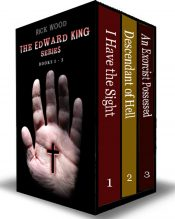 Rick Wood Edward King Kindle ebook