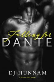 Falling for Dante Erotic Romance by DJ Hunnam