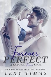 Lexy Timms Forever Perfect Kindle ebook