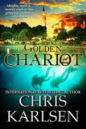 Chris Karlsen Golden Chariot Kindle ebook