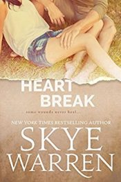 Skye Warren Heartbreak Kindle ebook