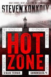 Steven Konkoly Hot Zone Free Kindle ebooks