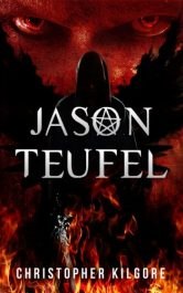 Jason Teufel SciFi Horror by Christopher Kilgore