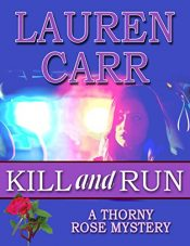 Lauren Carr Kill and Run Kindle ebook