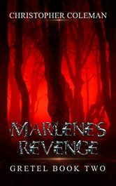 Marlene's Revenge Horror by Christopher Coleman