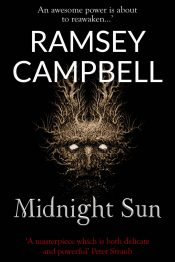 Midnight Sun Horror by Ramsey Campbell