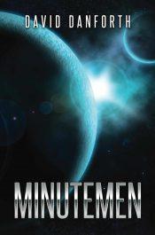 bargain ebooks Minutemen Science Fiction by David Danforth
