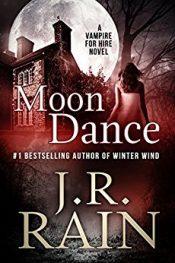 J.R. Rain Moon Dance Kindle ebook