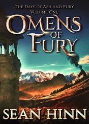 Sean Hinn Omens of Fury Free Kindle ebooks