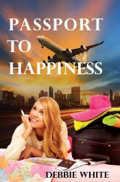 bargain ebooks Passport to Happiness Romance by Debbie White
