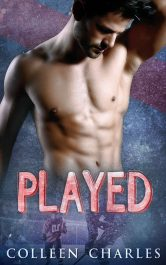 Played Romance by Colleen Charles