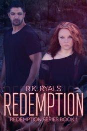 R.K. Ryals Redemption Kindle ebook