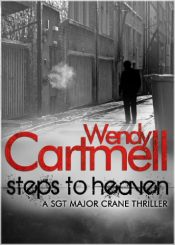 Wendy Cartmell Steps to Heaven Free Kindle ebooks