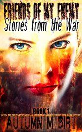 Stories from the War SciFi Thriller by Autumn M. Birt