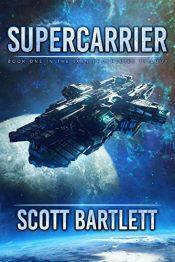 Scott Bartlett Supercarrier Kindle ebook