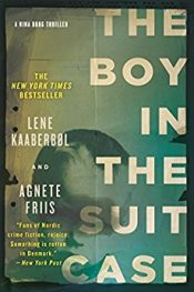Lene Kaaberbol The Boy in the Suitcase Kindle ebook
