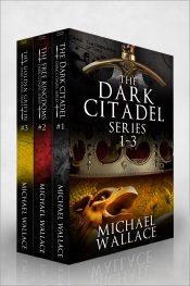 MIchael Wallace The Dark Citadel Omnibus Kindle ebook