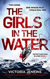 Victoria Jenkins The Girls in the Water Kindle ebook