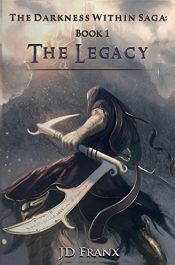 JD Franx The Legacy Kindle ebook