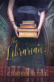Christy Sloat The Librarian Kindle ebook