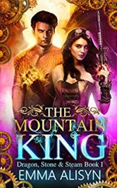 Emma Alisyn The Dragon Kind Kindle ebook
