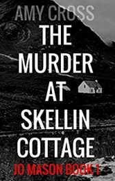 Amy Cross The Murder at Skellin Cottage Free Kindle ebooks
