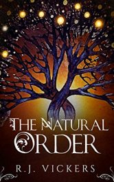 R.J. Vickers The Natural Order Kindle ebook