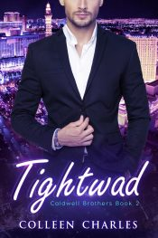 Colleen Charles Tightwad Kindle ebook