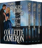 Collette Cameron To Love a Reckless Lord Kindle ebook