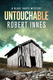 Robert Innes Untouchable Kindle ebook