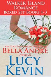 Lucy Kevin Walker Island Box Set Kindle ebook
