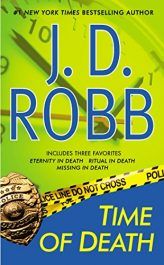 Time of Death J.D Robb Kinde ebook