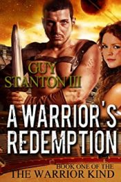Guy Stanton III A Warrior's Redemption free Kindle ebooks