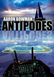 bargain ebooks Antipodes Action/Adventure by Aaron Bowman
