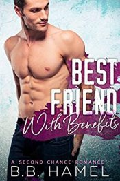 B.B. Hamel Best Friend with Benefits free Kindle ebooks