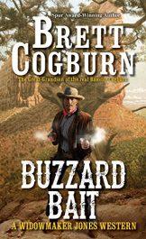Brett Cogburn Buzzard Bait free Kindle ebooks