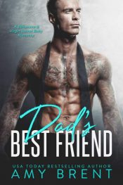 Amy Brent Dad's Best Friend free Kindle ebooks